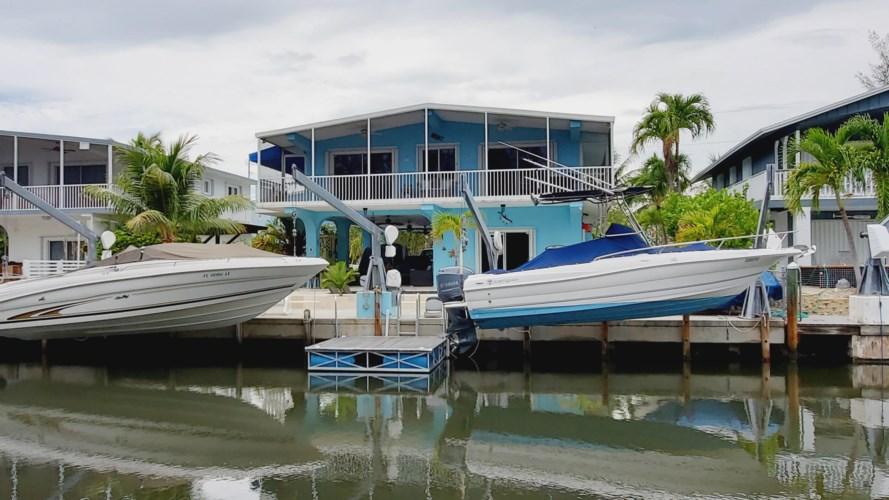 46 Waterways Drive, Key Largo, FL 33037