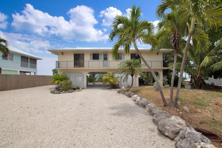 687 Pine Lane, Big Pine Key, FL 33043