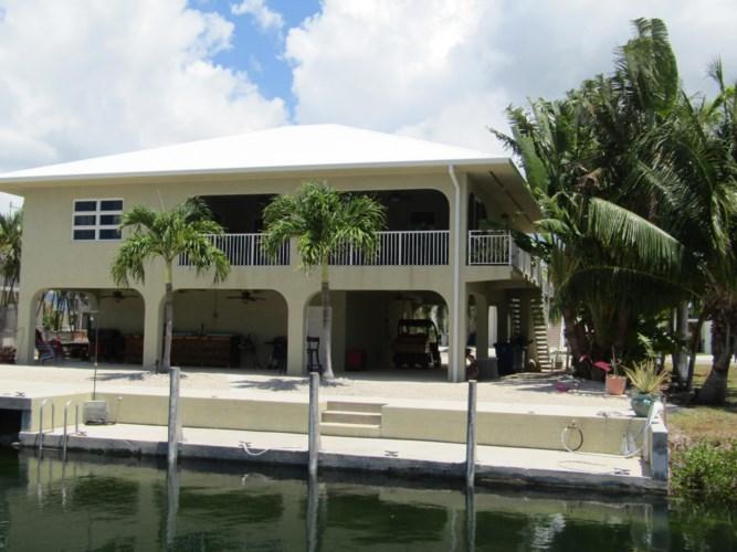 29460 Independence Avenue, Big Pine Key, FL 33043