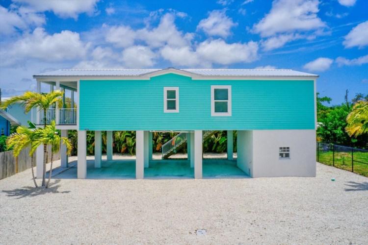 28129 Dorothy Avenue, Little Torch Key, FL 33042