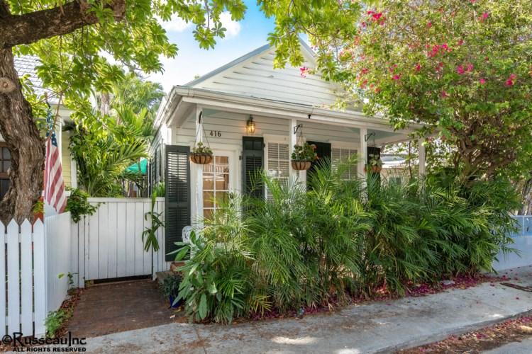 416 Amelia Street, Key West, FL 33040