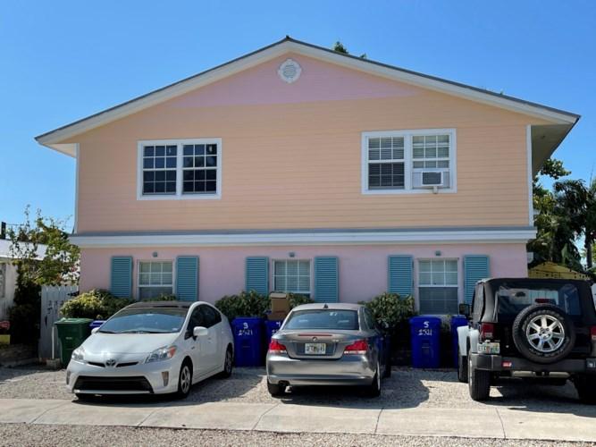 2521 Fogarty Avenue, Key West, FL 33040