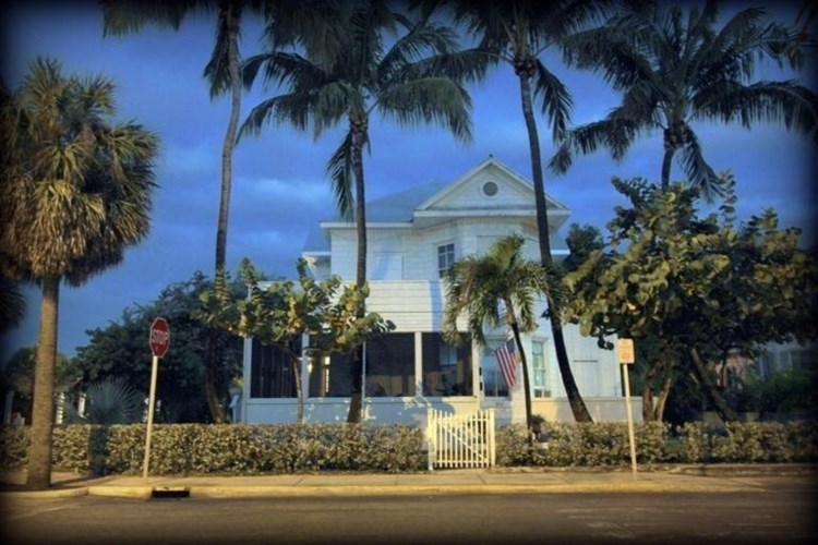 401 South Street, Key West, FL 33040