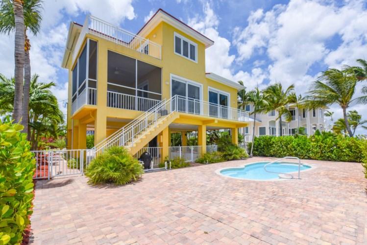 431 La Fitte Road, Little Torch Key, FL 33042