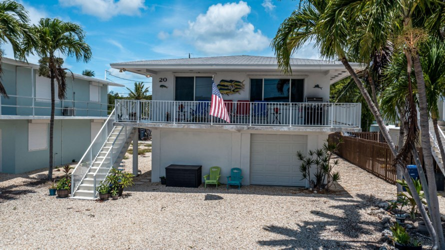 20 Shoreland Drive, Key Largo, FL 33037