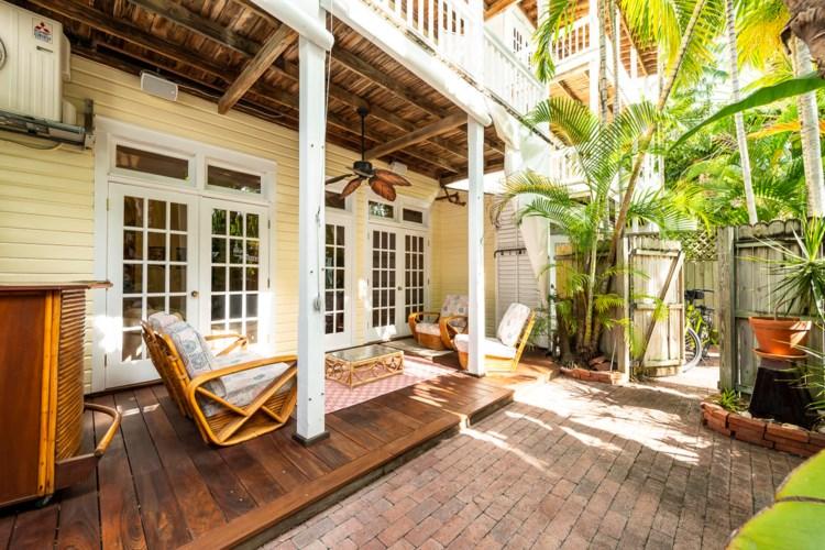 812 Fleming Street, Key West, FL 33040