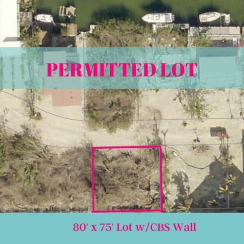 190 Fontaine Drive, Plantation Key, FL 33070