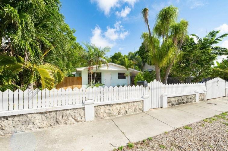 1705 Von Phister Street, Key West, FL 33040