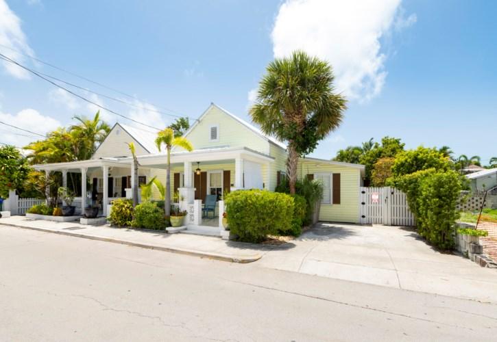 516 Catherine Street, Key West, FL 33040