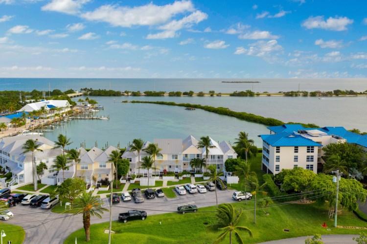 6004 Marina Villa Drive, Duck Key, FL 33050