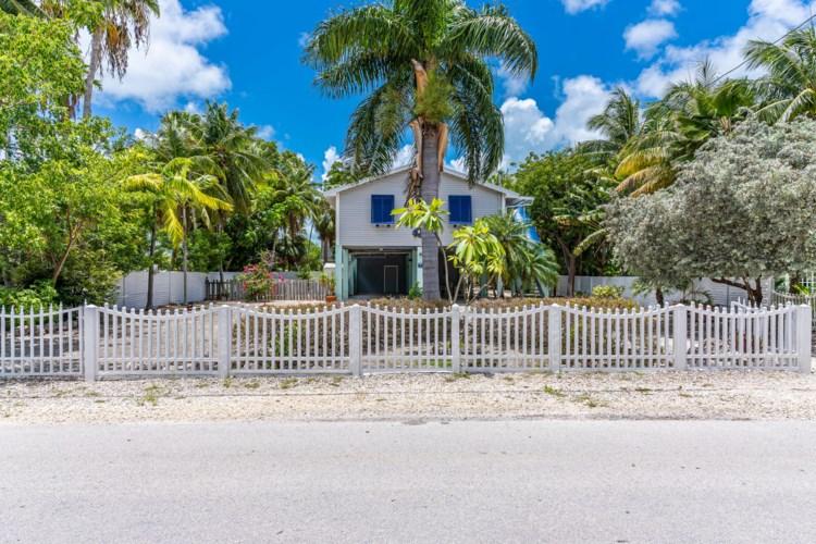 81 Jean La Fitte Drive, Key Largo, FL 33037