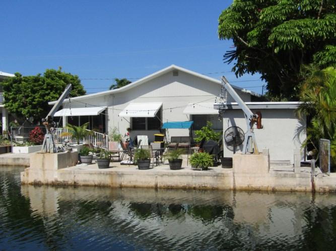 355 Pirates Road, Little Torch Key, FL 33042