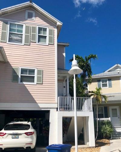 49 Coral Way, Stock Island, FL 33040