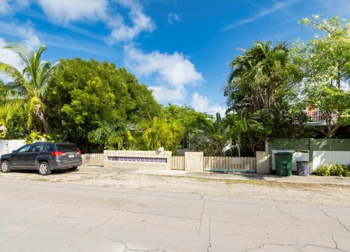 2107 Staples Avenue, Key West, FL 33040
