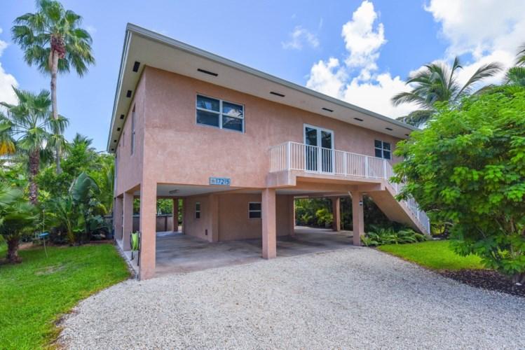 17215 E Bonita Lane, Sugarloaf Key, FL 33042