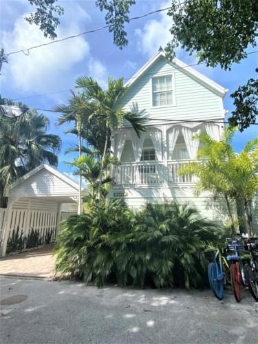 711 Georgia Street, Key West, FL 33040