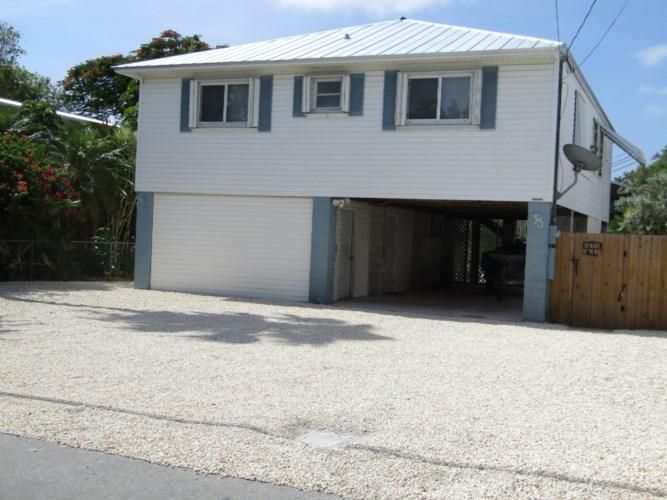 29144 Violet Drive, Big Pine Key, FL 33043