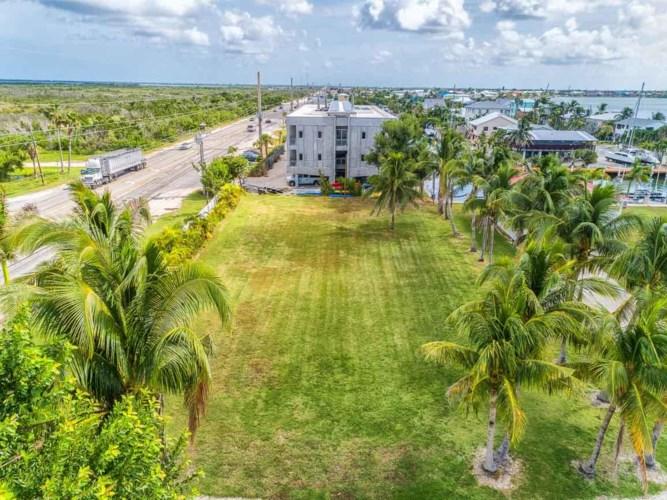 Lot 21A Overseas Highway, Summerland Key, FL 33042