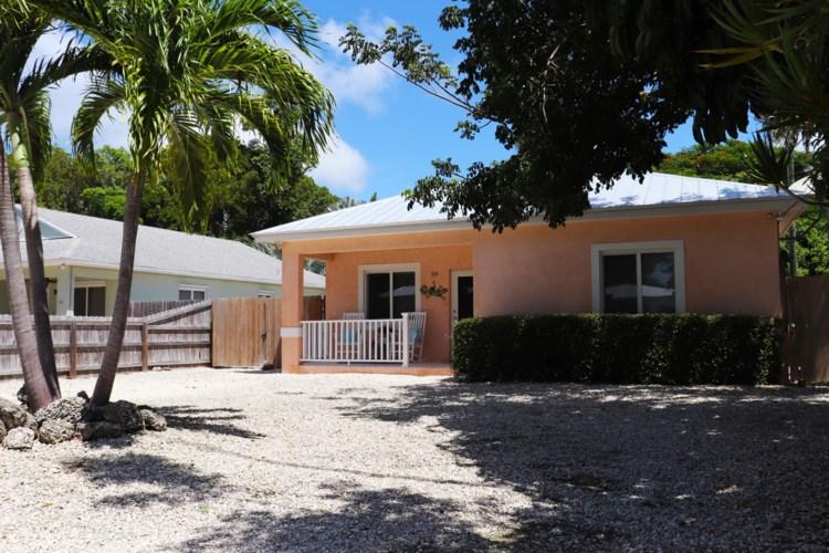 26 Jewfish Avenue, Key Largo, FL 33037