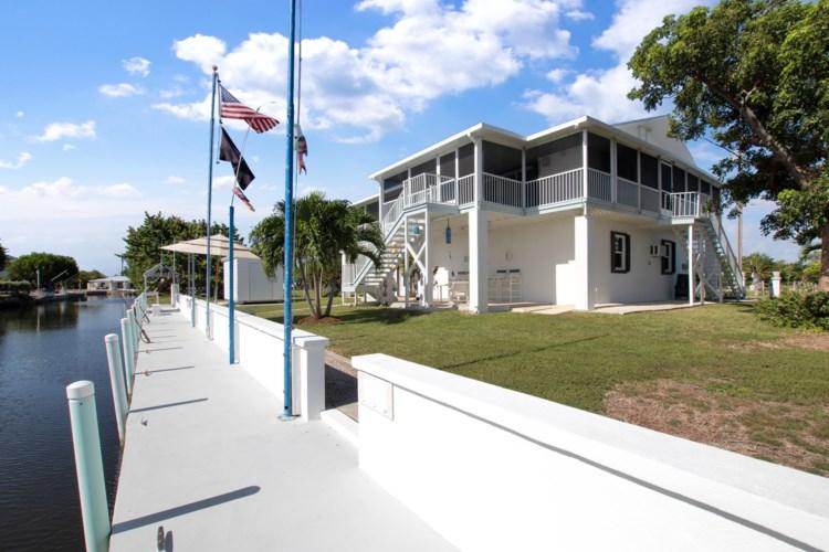 1655 Helen Street, Big Pine Key, FL 33043