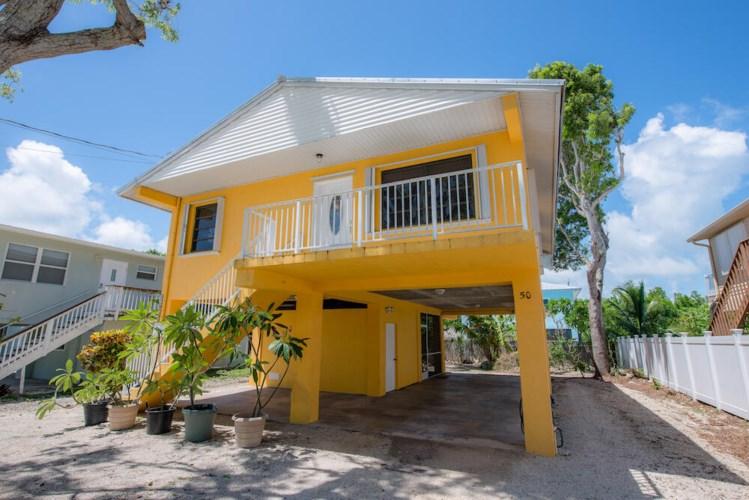50 N Marlin Avenue, Key Largo, FL 33037