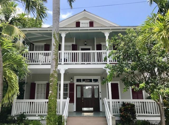 526 William Street, Key West, FL 33040