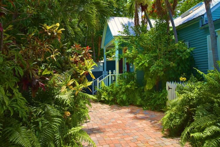722 Love Lane, Key West, FL 33040