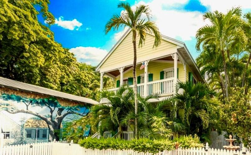 619 Simonton Street, Key West, FL 33040