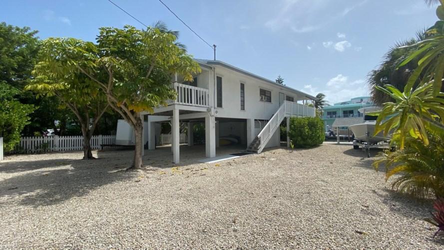 154 Nautilus Drive, Lower Matecumbe, FL 33036