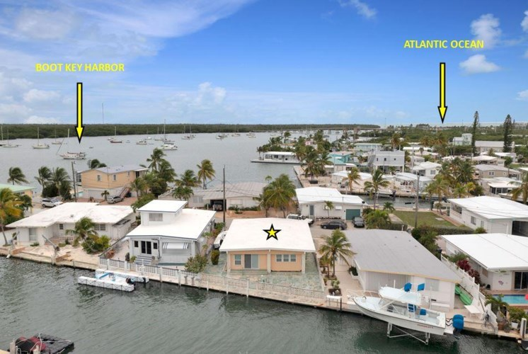 1044 26Th Street Ocean, Marathon, FL 33050