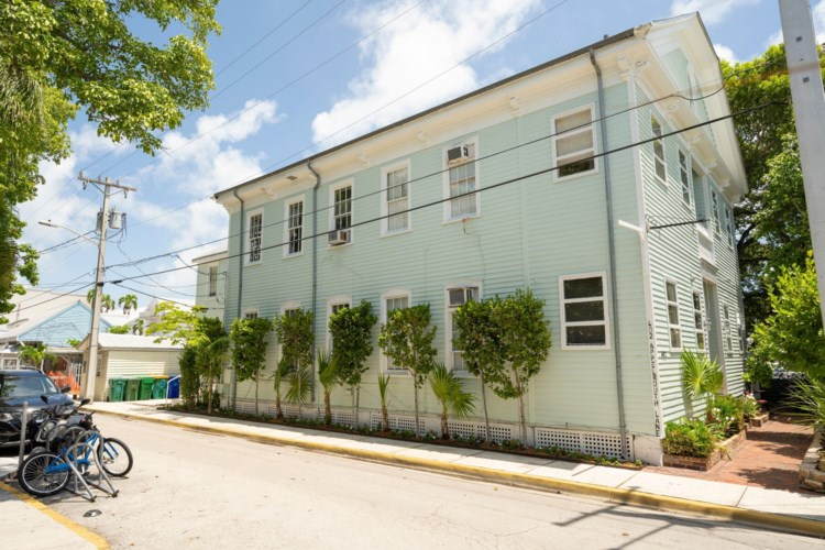 402 Appelrouth Lane, Key West, FL 33040