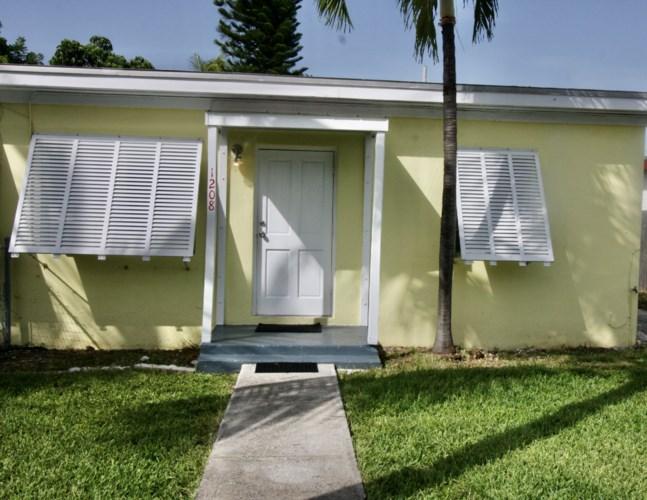 1208 bay Street, Key West, FL 33040