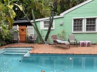 914 Packer Street, Key West, FL 33040