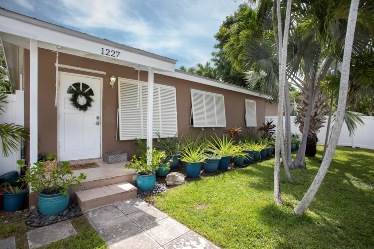 1227 20Th, Key West, FL 33040