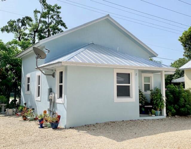 97 Orange Lane, Plantation Key, FL 33036