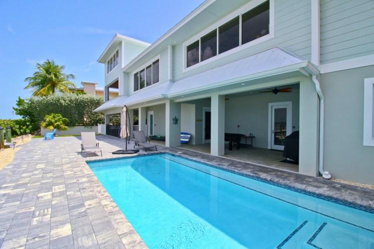 14 Ocean East Drive, Marathon, FL 33050