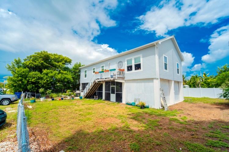 28231 Dorothy Avenue, Little Torch Key, FL 33042