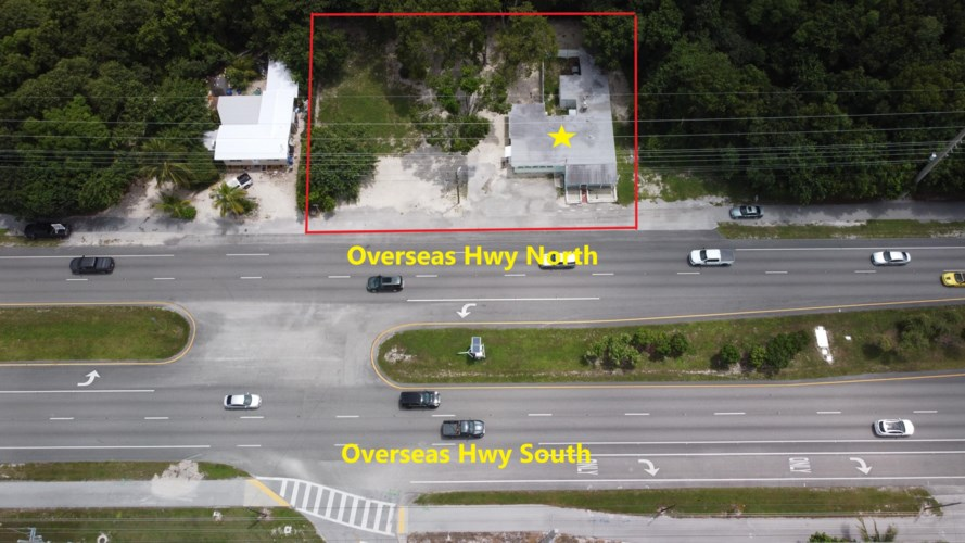 105045 Overseas Highway, Key Largo, FL 33037