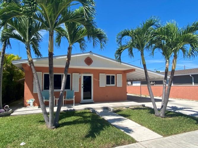 1536 5th Street, Key West, FL 33040