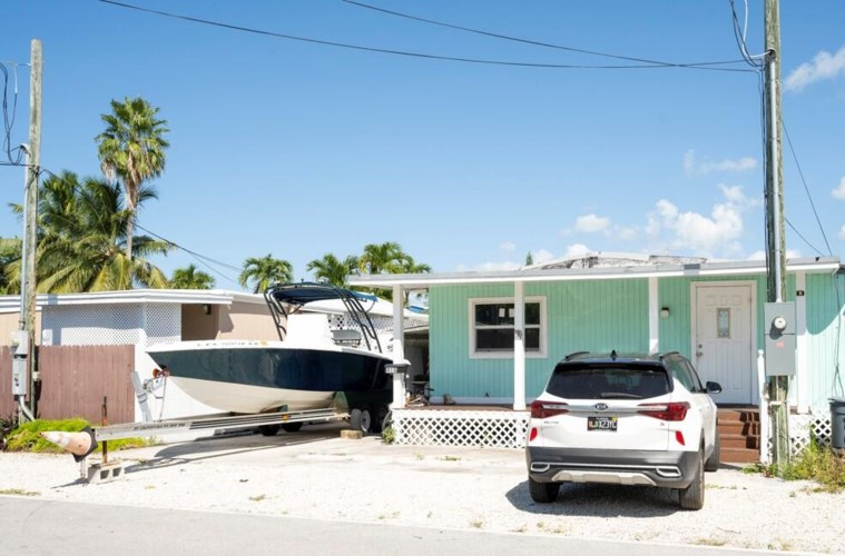 G41 Miriam Street, Stock Island, FL 33040