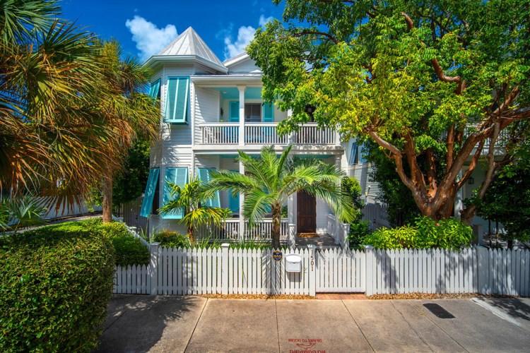 1501 Pine Street, Key West, FL 33040