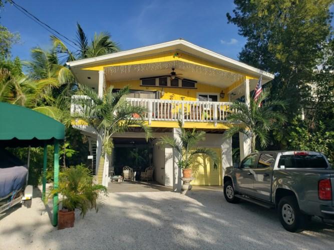 716 N Lake Drive, Key Largo, FL 33037