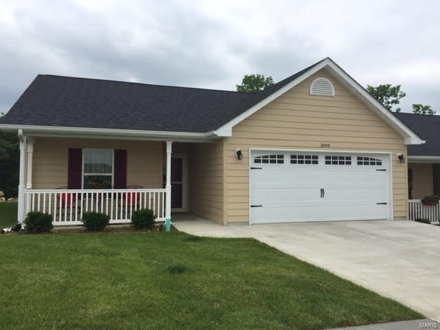 1024  Hawk Ridge , Union, MO 63084