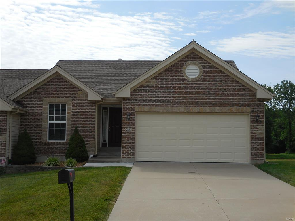 942  Fairway Drive, Union, MO 63084