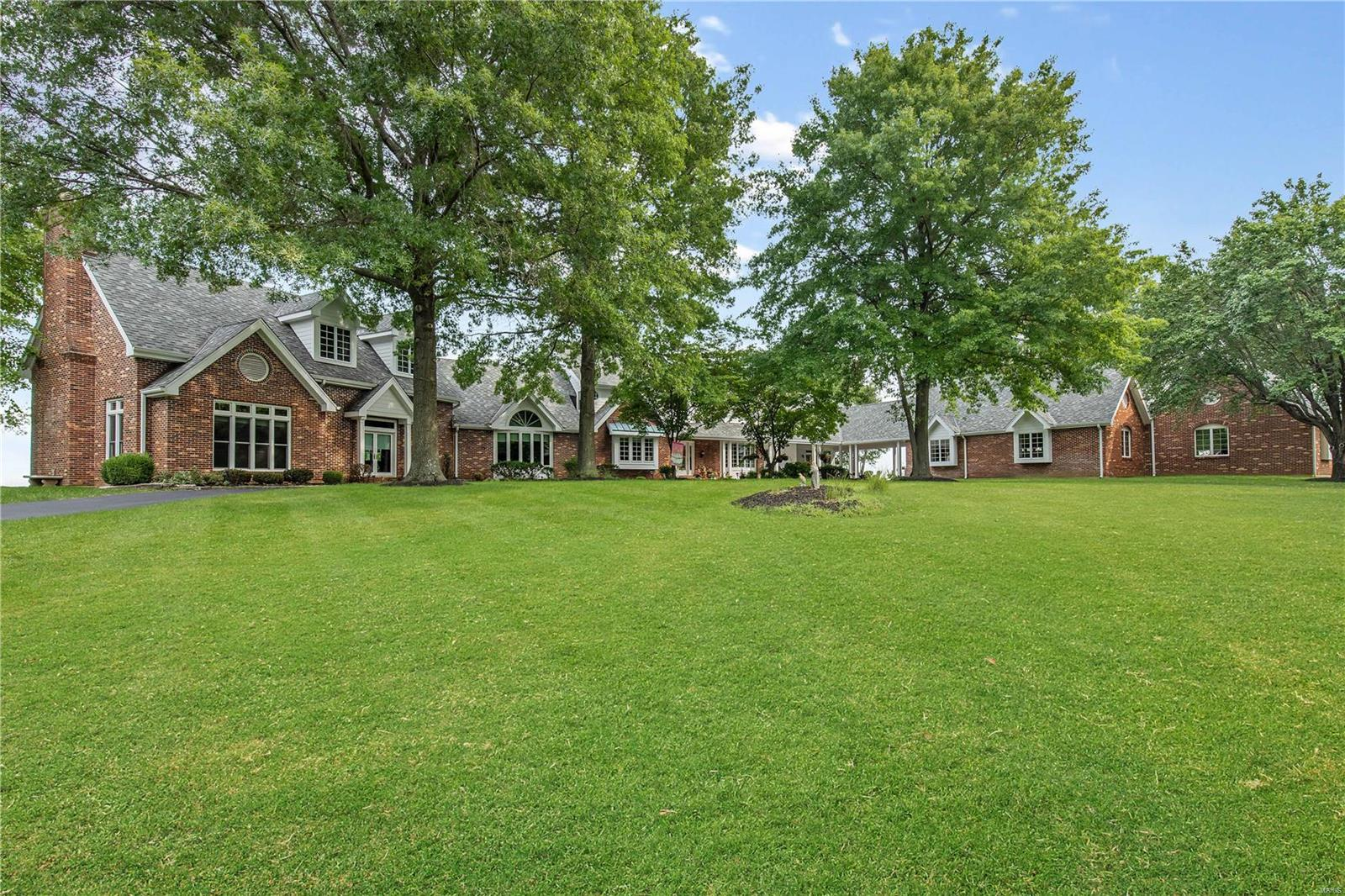 18211 Wild Horse Creek , Chesterfield, MO 63005