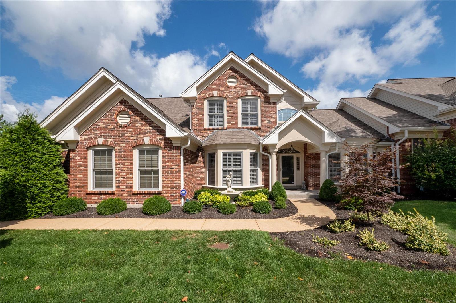 15923  Picardy Crest , Chesterfield, MO 63017