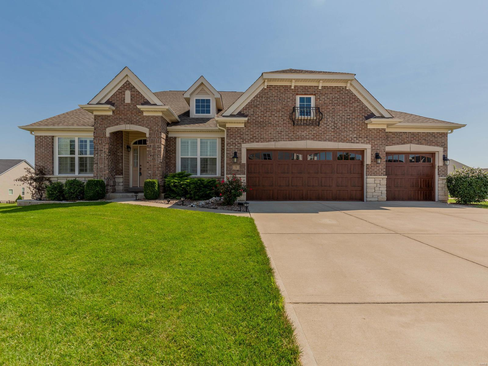 71  Cherry Valley Court, St Peters, MO 63376