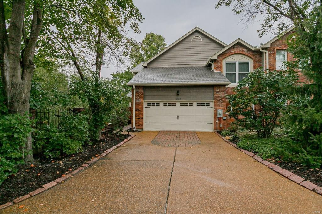 14335  Cross Timbers Court, Chesterfield, MO 63017