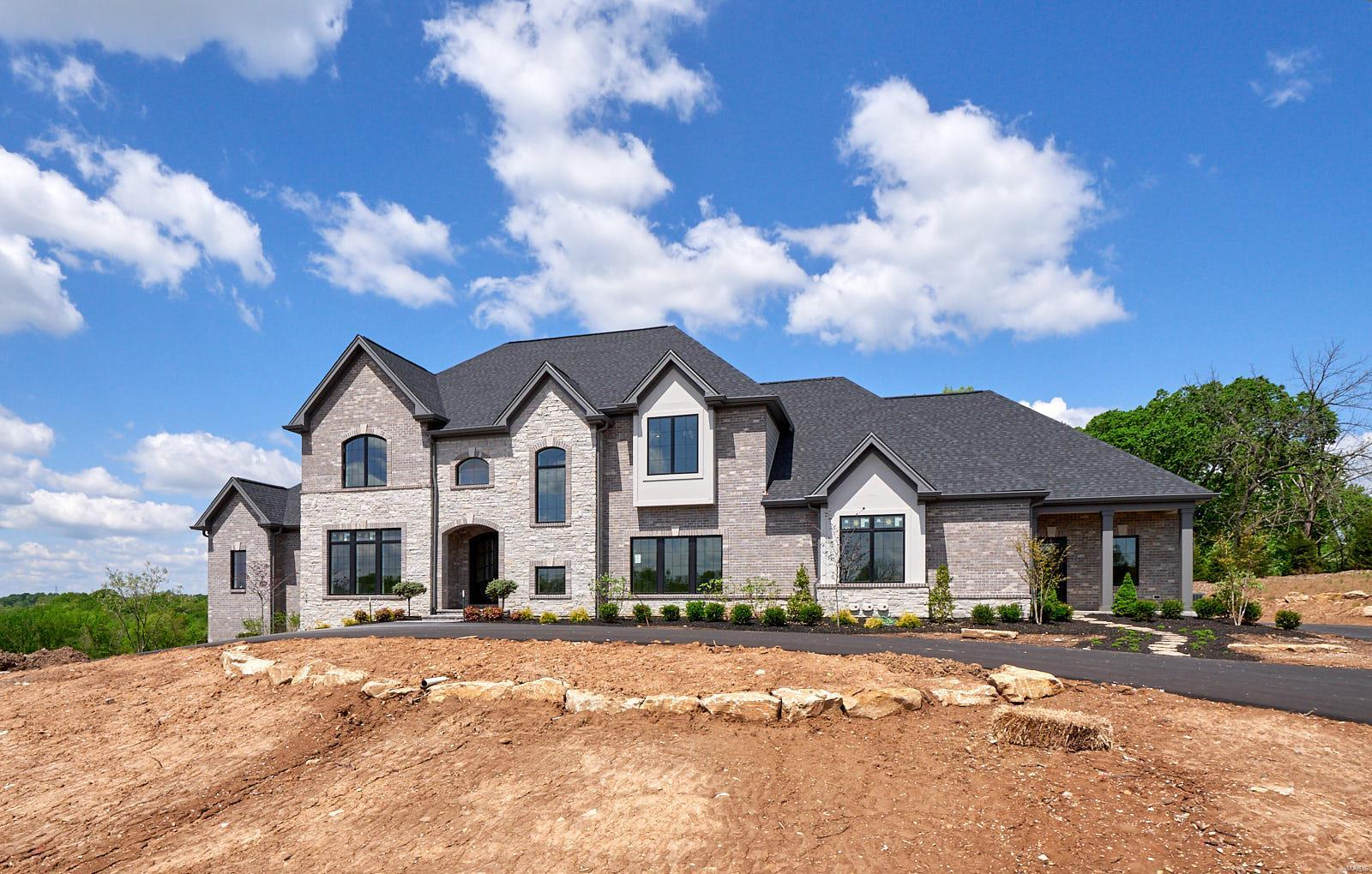 13715 Belcrest Estates TBB , Town and Country, MO 63131
