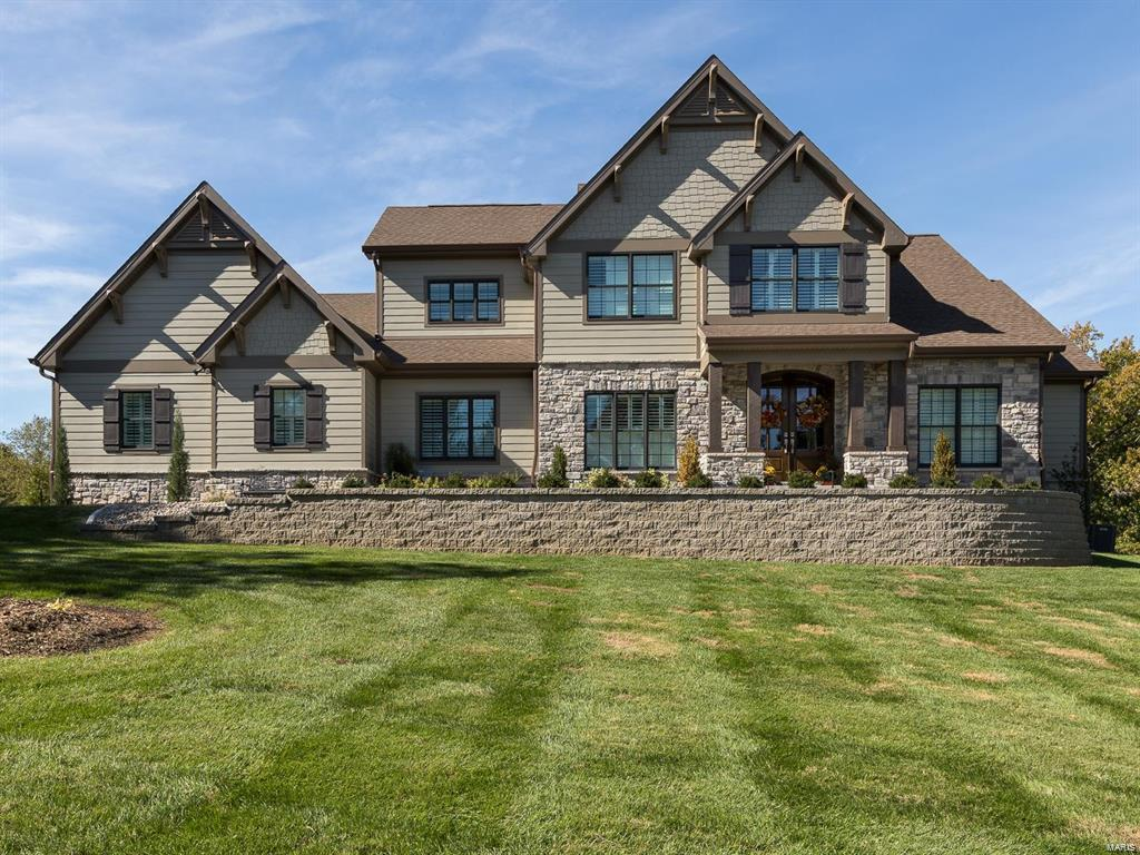 663 Pine Creek-TBB Drive, Town and Country, MO 63017